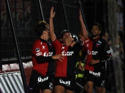 La ley del hincha para la final de la Conmebol Sudamericana