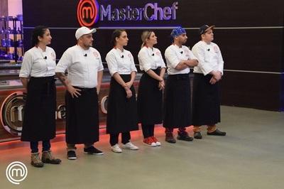 Dos cocineros son eliminados de MasterChef Profesionales