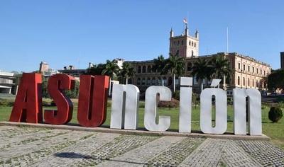 Asunción se alista para recibir a hinchas