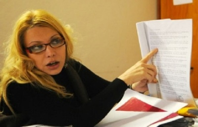 Fiscal justifica pedido de prisión para ladrones de gaseosas