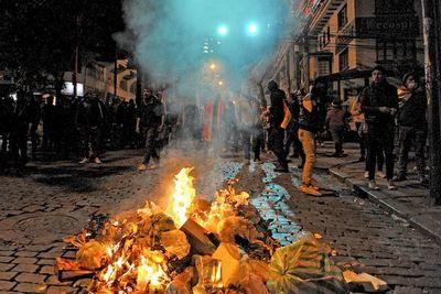 Bolivia defiende ante la ONU su manejo de las protestas