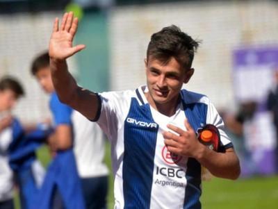 Andrés Cubas no podrá jugar, pero igual lo quieren