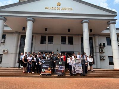 Jueces critican a la Fiscalía por inacción ante escraches