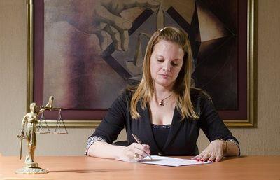 """JEM blanquea a fiscala que """"negoció"""" con OGD para no ser sancionada"""