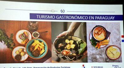 GASTRONÓMICOS DE SAN COSME Y SAN DAMIÁN SE PREPARAN PARA CAPACITARSE EN COCINA PARAGUAYA