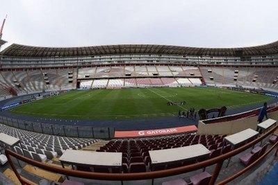 Oficial: La final única de la Copa Libertadores se disputará en Lima