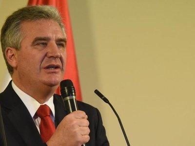 Enrique Bacchetta es reelegido como presidente del JEM