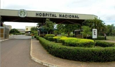HOY / Investigan a capellán del Hospital de Itauguá por supuesto abuso sexual
