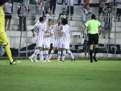 Libertad golea a Sol y jugará la final de la Copa Paraguay