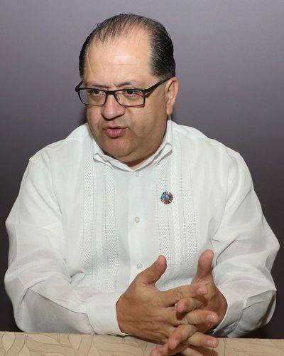 """""""Paraguay es un país que necesita mejorar la calidad del gasto"""""""