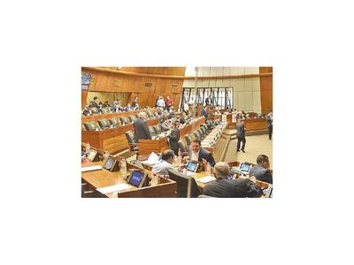 Diputados trata veto a ley sobre protección a jueces