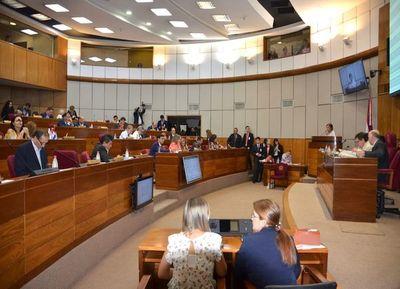Analizan ampliar déficit fiscal que pidió el Ministerio de Hacienda
