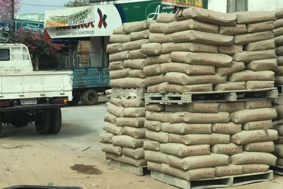 No habrá desabastecimiento de cemento, asegura titular de la INC