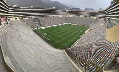 HOY / Carambola de Lima: de perder final Sudamericana a ganar final de Libertadores