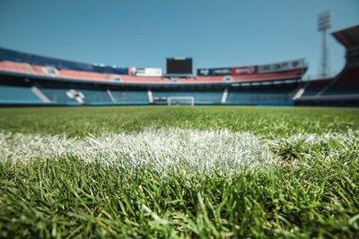 Ultiman los detalles para la gran final de la Sudamericana en la Nueva Olla