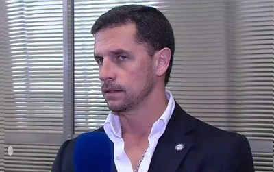 """Barrios sobre espionaje del Ejecutivo: """"El objetivo era la persecución a Cartes hasta meterlo en la cárcel"""""""