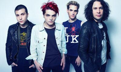 My Chemical Romance anunció más shows