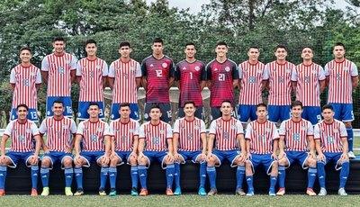 El campeón de Europa espera por Paraguay o Argentina