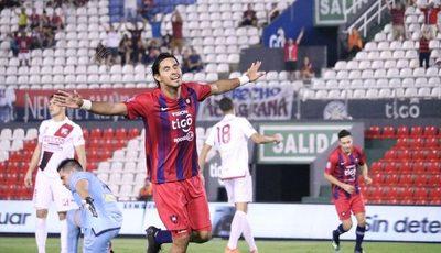 'Conejo' Benítez vuelve a reclamar deuda a Cerro