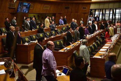 Diputados insta a Abdo Benítez a llevar embajada a Jerusalén