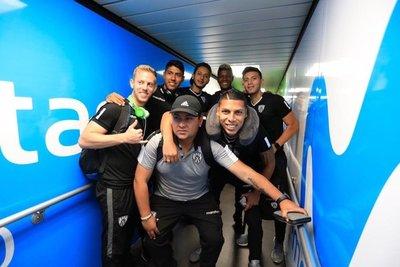 Independiente del Valle está en camino a su cita con la historia