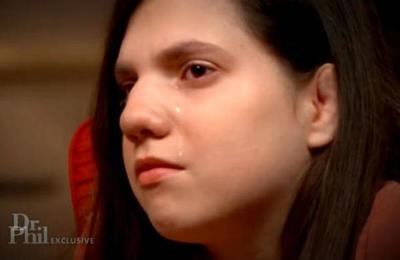 La niña enana acusada de ser una adulta asesina rompe el silencio: 'No es cierto en absoluto'