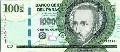B.C.P. publica video a fin de reconocer billetes falsos