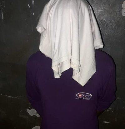 Detienen a chofer de transporte escolar que supuestamente abusó de una menor