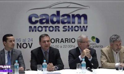 Llega la exposición CADAM edición 2019