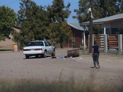 El cartel de La Línea es responsable de matanza de mormones en México