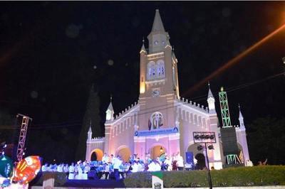 Buscan revitalizar el centro histórico de Aregua