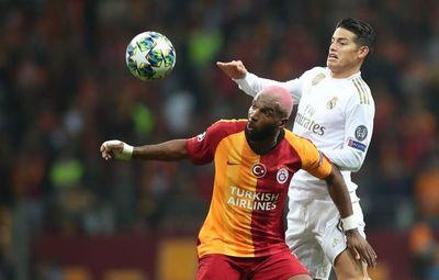 James regresa a la selección Colombia