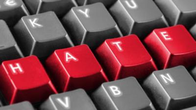 """Fiscalía aclara que ser """"hater"""" en redes sociales no es hecho punible"""