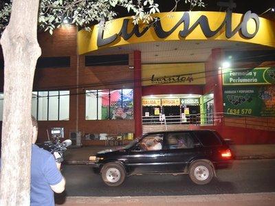 Electricista fallece tras sufrir una fuerte descarga en Luque