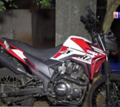 Motociclista fallece en brutal percance vial en San Lorenzo