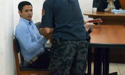 Condenan a hombre que robó a estudiantes