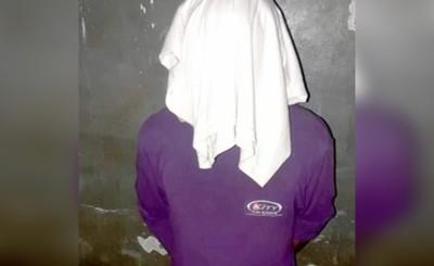Transportista escolar detenido por supuesto abuso a pasajera