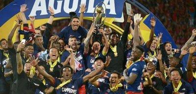 El DIM de Bobadilla es campeón en Colombia