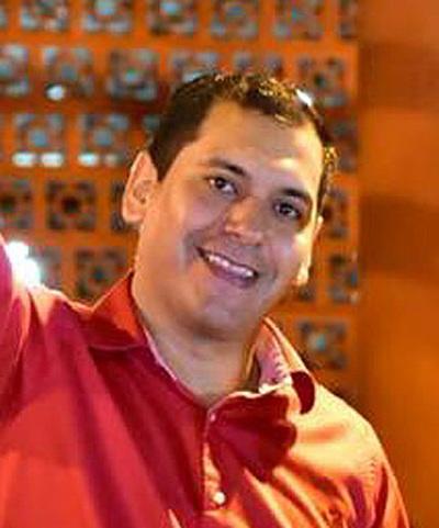 Freddy Chamorro confirma intención de llegar a Intendencia de Hernandarias