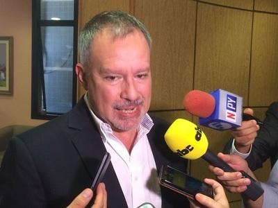 """Silva Facetti: """"El presidente de la república no quiere el desbloqueo"""""""