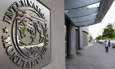 Economía mundial alcanza un endeudamiento récord, dice directora del FMI