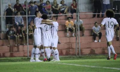 HOY / Queda a confirmar escenario de la gran final de la Copa Paraguay