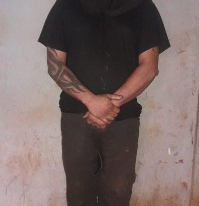 Cae presunto narco brasileño en Ciudad del Este