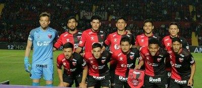 ¿Cuántas finales internaciones se jugaron en Paraguay?