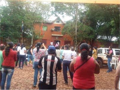 Dirigente estudiantil resultó herido durante gresca en Mayor Otaño