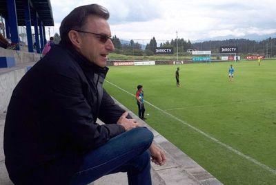 Independiente quiere la victoria en la Sudamericana por la unidad en Ecuador