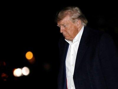 Jueza ordena a Trump pagar USD 2 millones por mal uso de su fundación