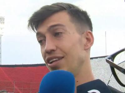 En Independiente se espera la final con un poco de nervios