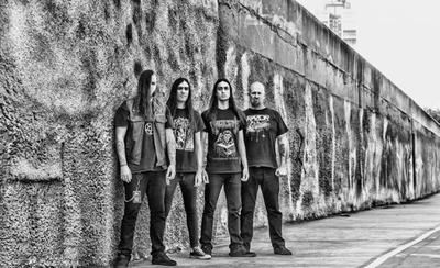 HOY / Banda de metal asiática llega por primera vez a Paraguay