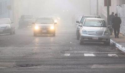 Meteorología anuncia un viernes caluroso con chaparrones y tormentas